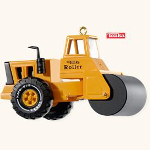 2008 Tonka - Mighty Roller