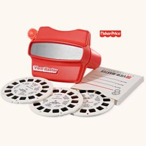2008 View-master - Fisher Price