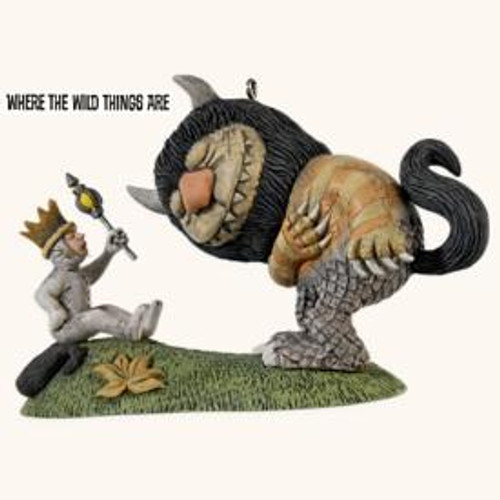 2008 Where The Wild Things Are