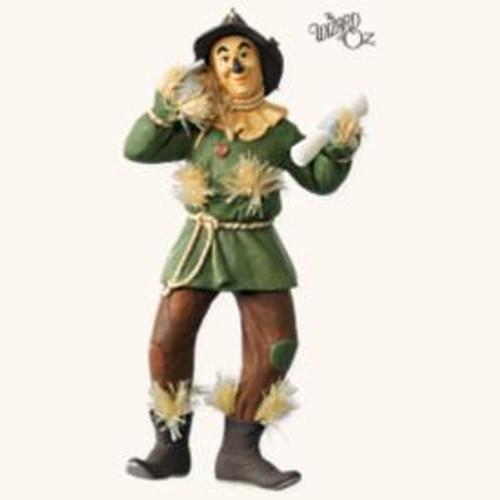 2008 Wizard Of Oz - Scarecrow