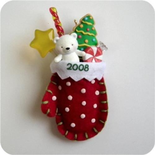 2008 A Christmas Surprise