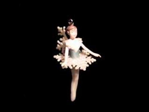 1997 Snowflake Ballet #1