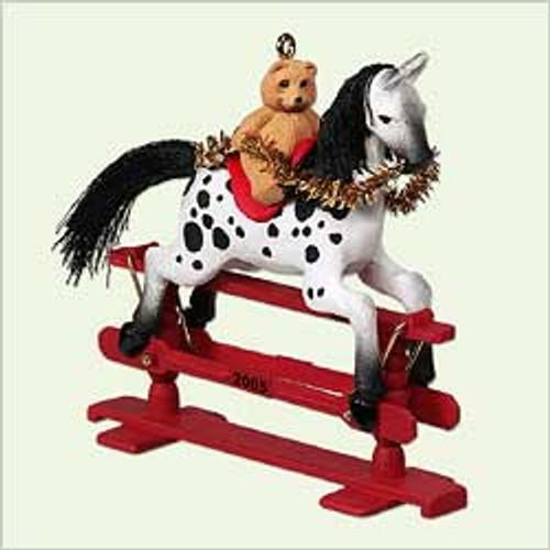 2005 A Pony For Christmas #8