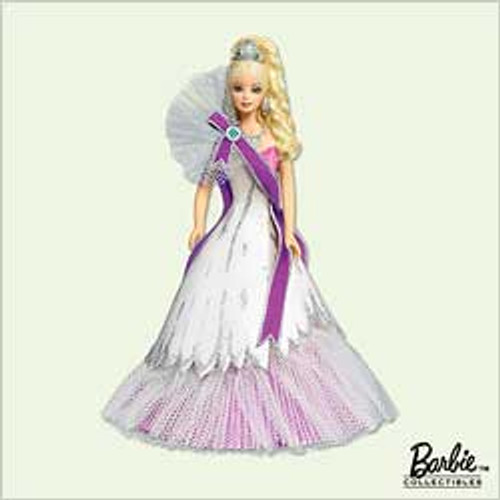 2005 Barbie - Celebration #6