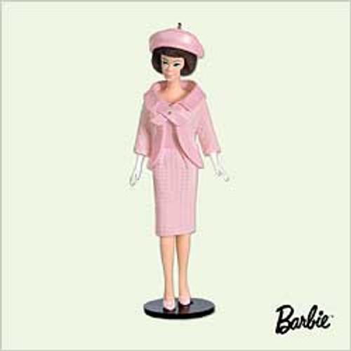 2005 Barbie - Debut #12 - Fashion
