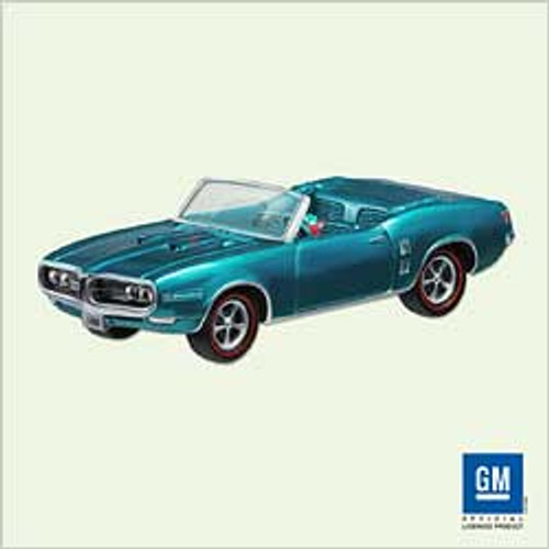 2005 Classic Cars #15 - Firebird