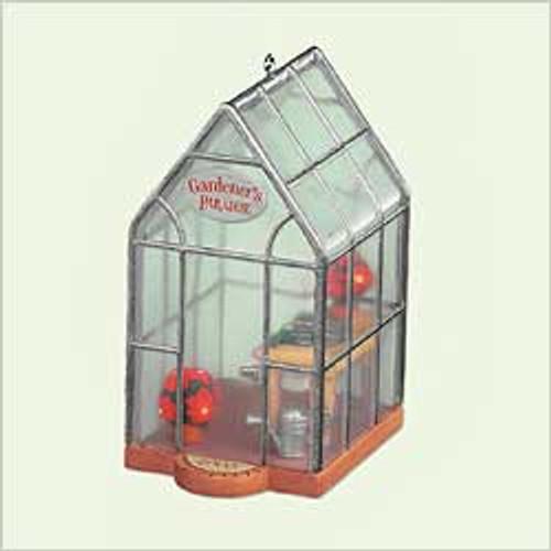 2005 Gardener's Paradise