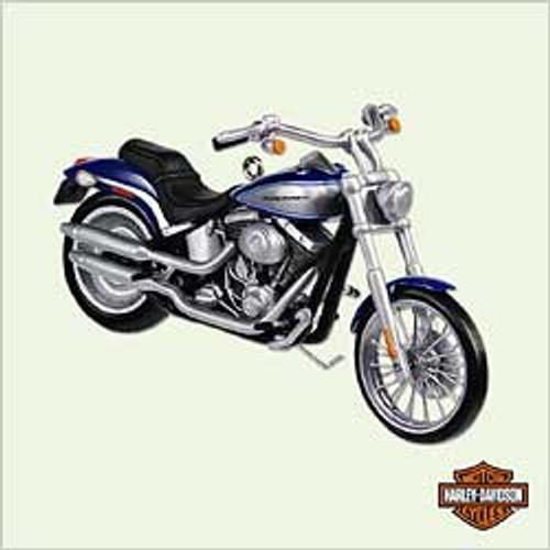 2005 Harley Davidson #7 - 2000 Softail Deuce