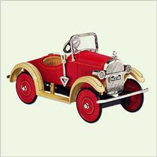 2005 Kiddie Car Classic #12 - 26 Murray Speedster