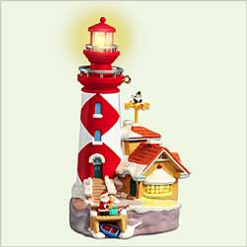 2005 Lighthouse Greetings #9