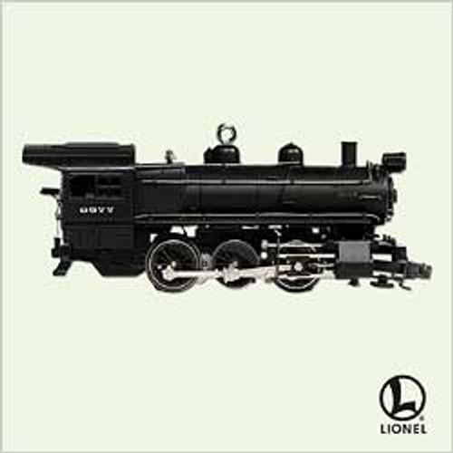 2005 Lionel #10 - Pennsylvania B6 Steam