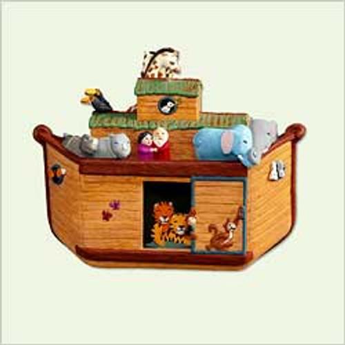2005 Noah's Ark
