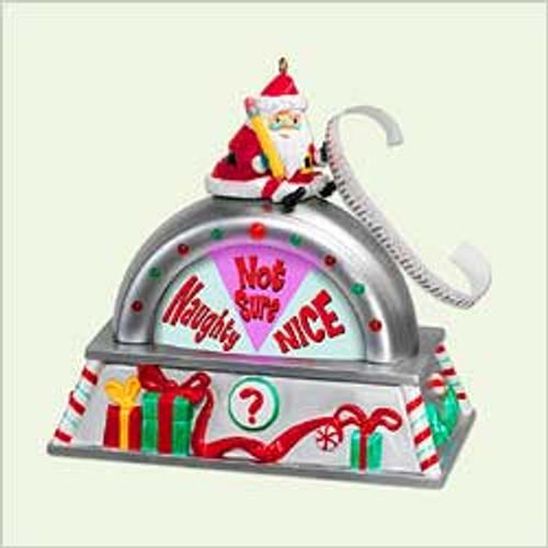 2005 Santa Knows!