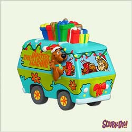 2005 Scooby-Doo - Speak!