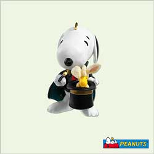 2005 Spotlight On Snoopy #8 - The Magnificent