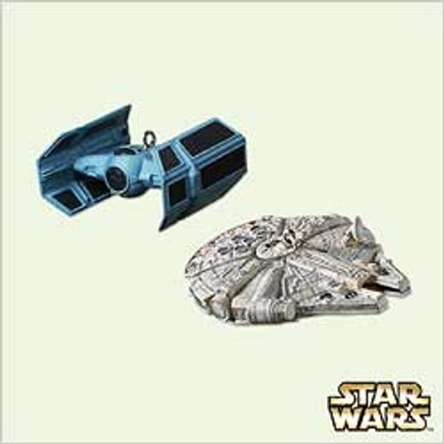 2005 Star Wars - Miniatures