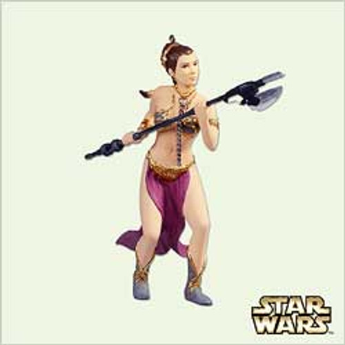 2005 Star Wars #9 - Princess Leia