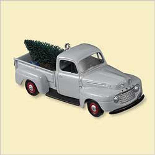 2006 All American Trucks #12 - 1948 Ford F-1