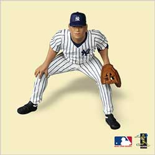 2006 Ballpark #11 - Alex Rodriguez