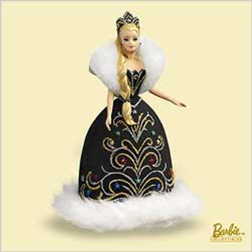 2006 Barbie - Celebration #7