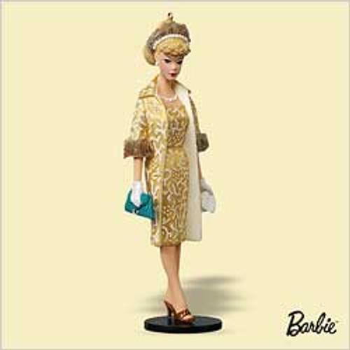 2006 Barbie - Debut #13 - Evening Splendor