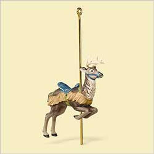 2006 Carousel Ride #3 - Prancing Reindeer