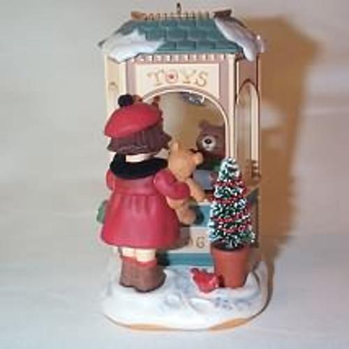 2006 Christmas Windows #4 - Club