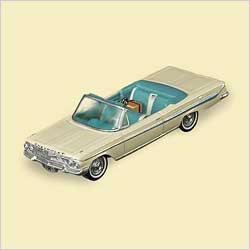 2006 Classic Cars #16 - 61 Impala