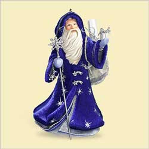 2006 Father Christmas #3