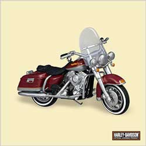 2006 Harley Davidson #8 - 1994 FLHR Road King