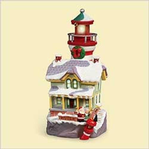 2006 Lighthouse Greetings #10