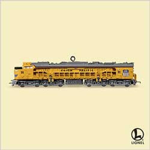 2006 Lionel #11 - Union Pacific
