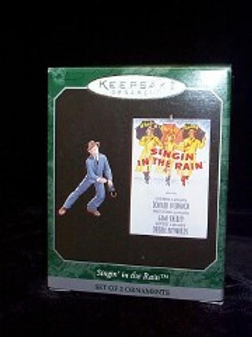 1998 Singin' In The Rain