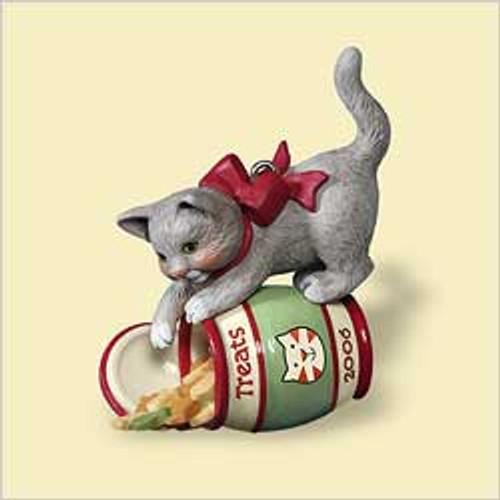 2006 Mischievous Kittens #8