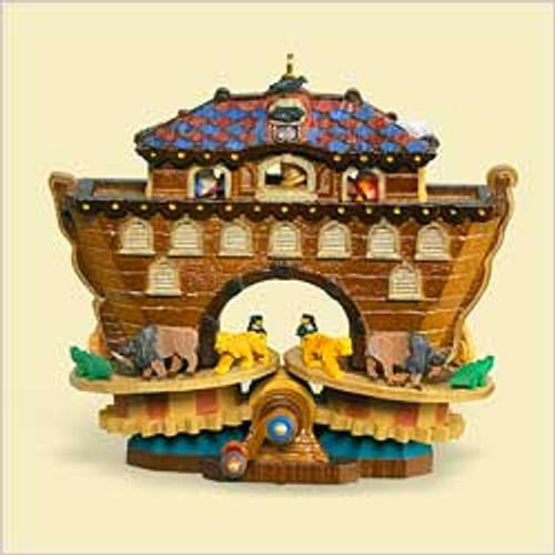 2006 Noah's Ark