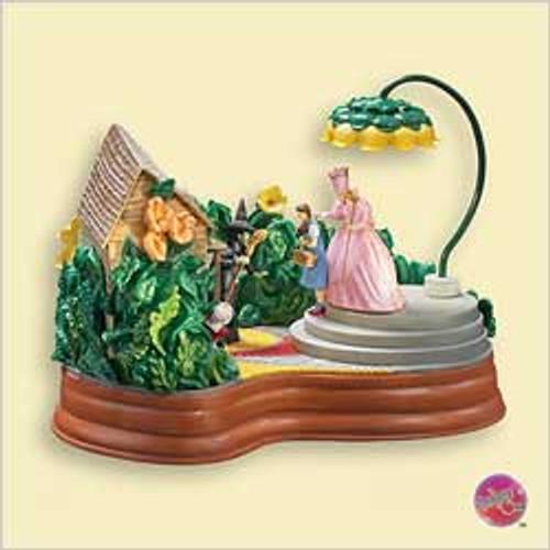 2006 Wizard Of Oz - TT - I'll Get You My Pretty
