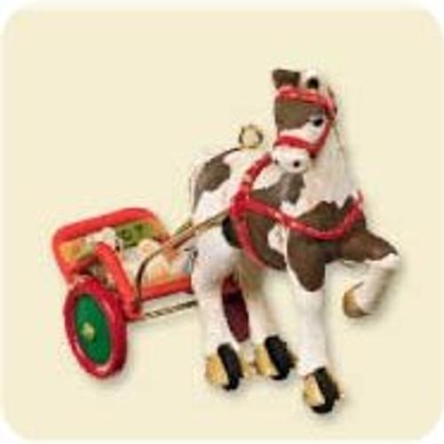 2007 A Pony For Christmas #10