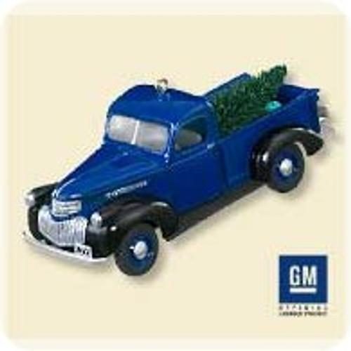 2007 All American Trucks #13 - 1947 Chevy