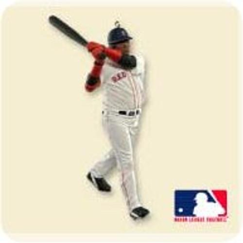 2007 Ballpark #12 - David Ortiz