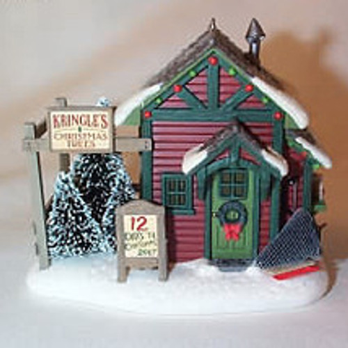 2007 Kringlewood Farms - Kringle's Christmas Trees