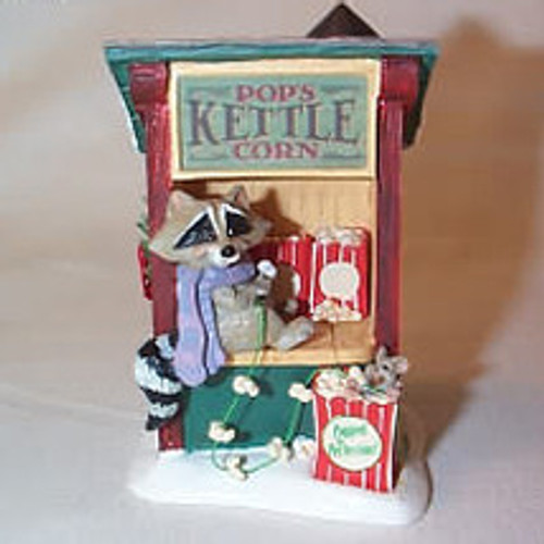 2007 Kringlewood Farms - Pop's Kettle Corn
