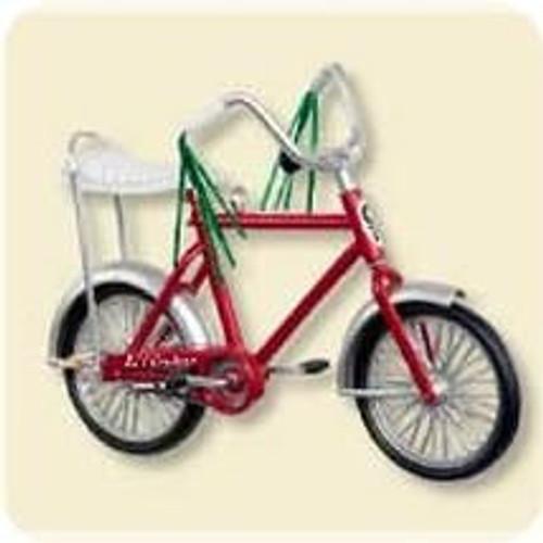 2007 Li'l Cruiser - Bicycle