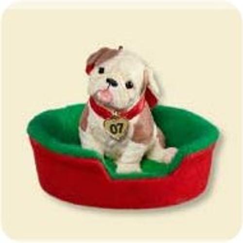 2007 Puppy Love #17