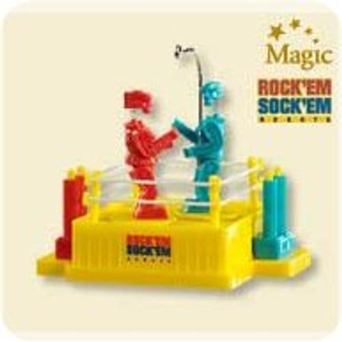 2007 Rock 'em - Sock 'em