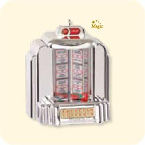 2007 Santa's Jukebox