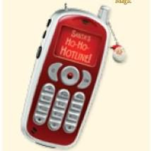 2007 Santa's Ho-Ho-Hotline