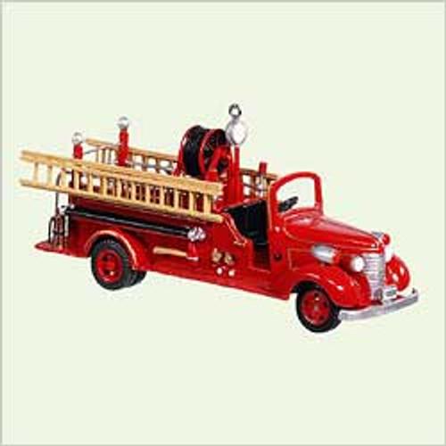 2005 Fire Brigade #3 - 1938 Chevrolet