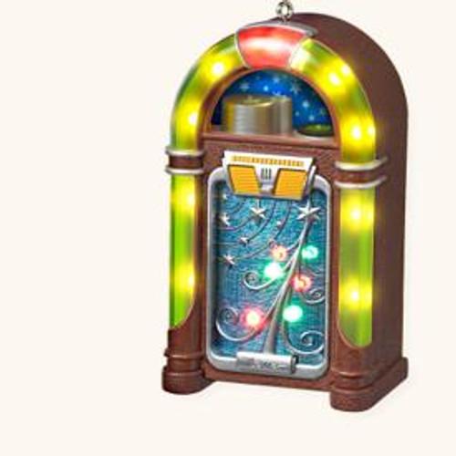 2008 Swingin' Into Christmas - Jukebox