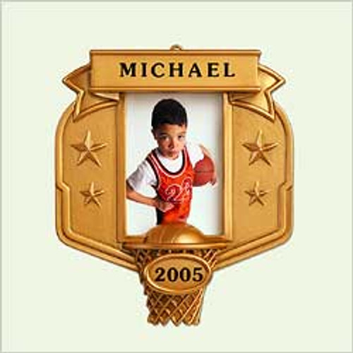 2005 Every Kid's A Star! - Basketball