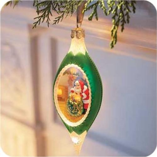 2005 Illuminations - Santa's Christmas Magic
